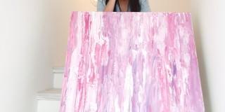 roza-čikgumi